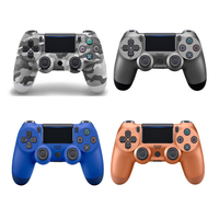 Handle PS4 wireless game controller to controller ps4 original nacon for enhance gaming experience