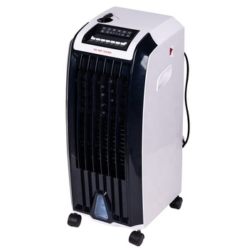 private remote indoor mini window air cooler and heater air conditioner