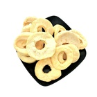Dried Apple Fruits Manufacturer Dried Apple Ring Without Sugar