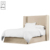 Support oem Classic French Style Queen Size Bed, Queen Size Loft Bed, Wood Bed Queen Size