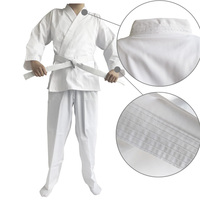 Custom made karate uniforms martial arts Wear, karate suits, karate gi