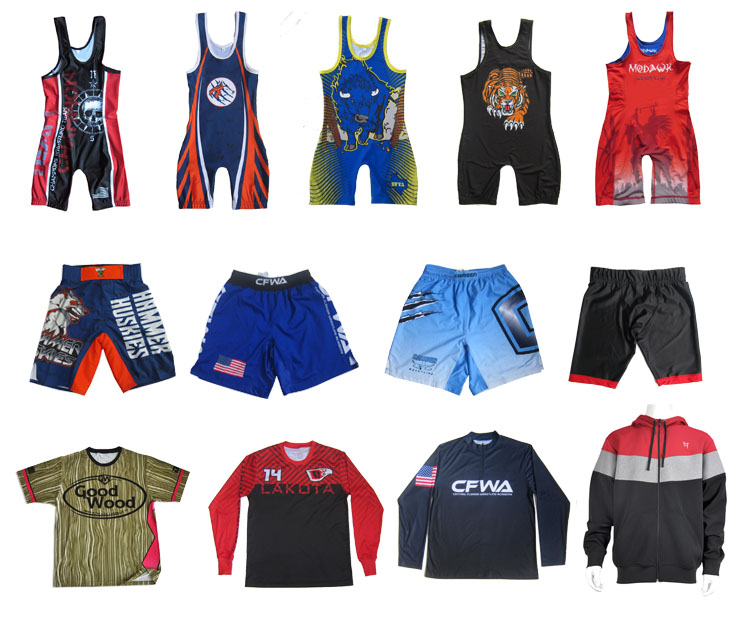 2019 new design custom sublimated mma shorts quality mma gear