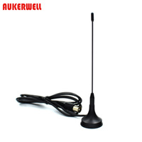 upgrade uhf vhf sucker hdtv indoor tv digital antenna with connector
