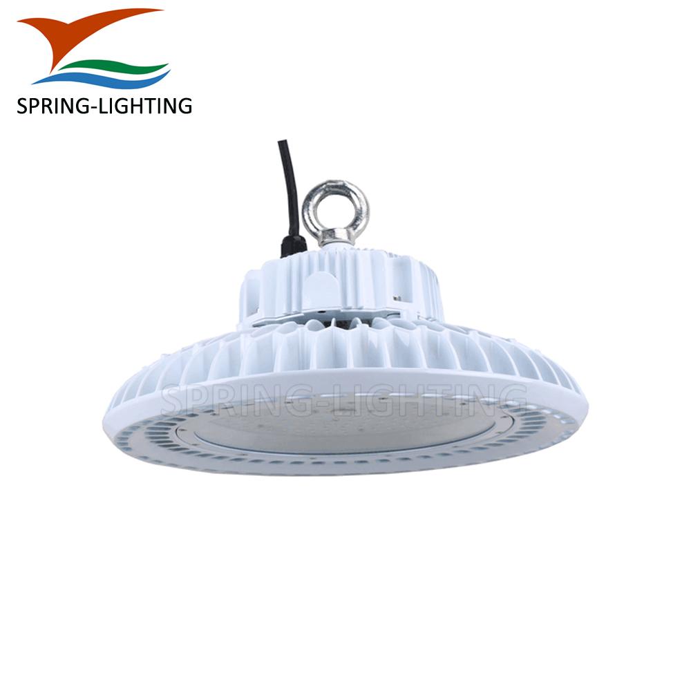 CE Certificate 200watt  high bay light fixture IP65 Factory warehouse 100w 120w 150w 200w industrial led high bay light