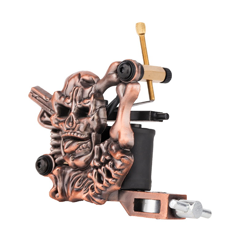 High-quality home tattoo machine carving suppliers for tattoo-4