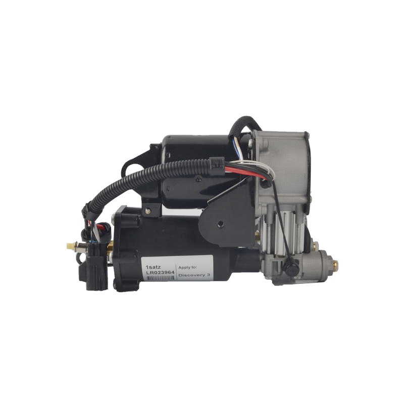 L320 Hot Selling Air Suspension Compressor Air Suspension System for Discovery 3 OEM LR023964 LR072537