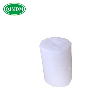 CE ISO Certificated Undercast Passing Bandage Cotton Wool