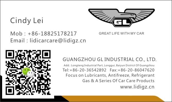 business card Cindy
