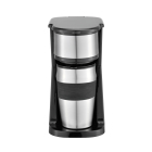 Symay 700w stainless steel travel mug portable coffee maker mini mini cafetera coffee maker