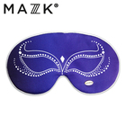 Quality and quantity assured nap sleep mask the best under eye mask