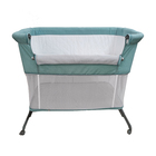 Furniture Baby Our Own Manufacturer High Standard Delicate Luxury Furniture Baby Cribs Portable