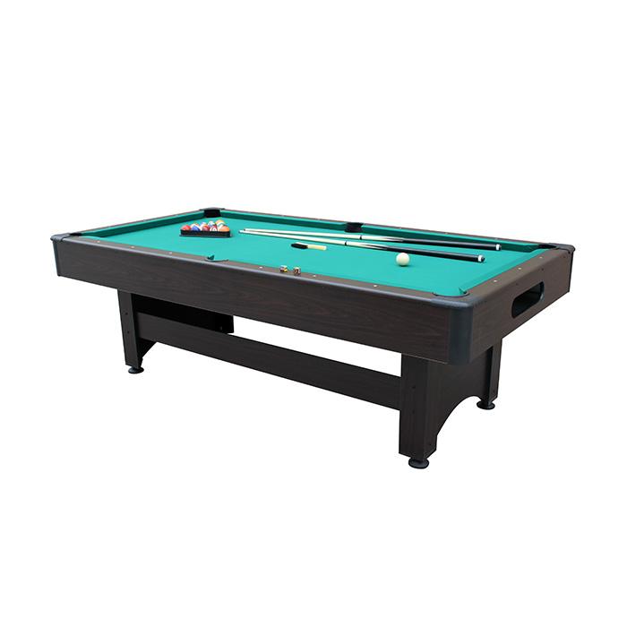 Бильярдный стол 7 футов, домашний спортивный бильярдный стол нового дизайна