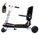 Disabled Person Three Wheels luggage Electric Mobility Elderly adult Scooter