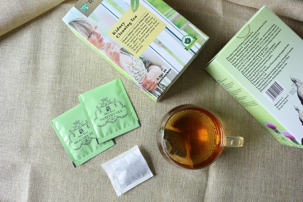 Hot sale Winstown China Herbal Tea for Kidney Stones factory price