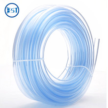 Tube Flexible creux HDPE POM PP PBT PTFE <span class=keywords><strong>PVC</strong></span> 6mm