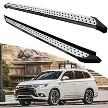 Kindcher Vendita Calda Nerf Bar Fit Per Mitsubishi Outlander 2016 2017 2018 2019 2020
