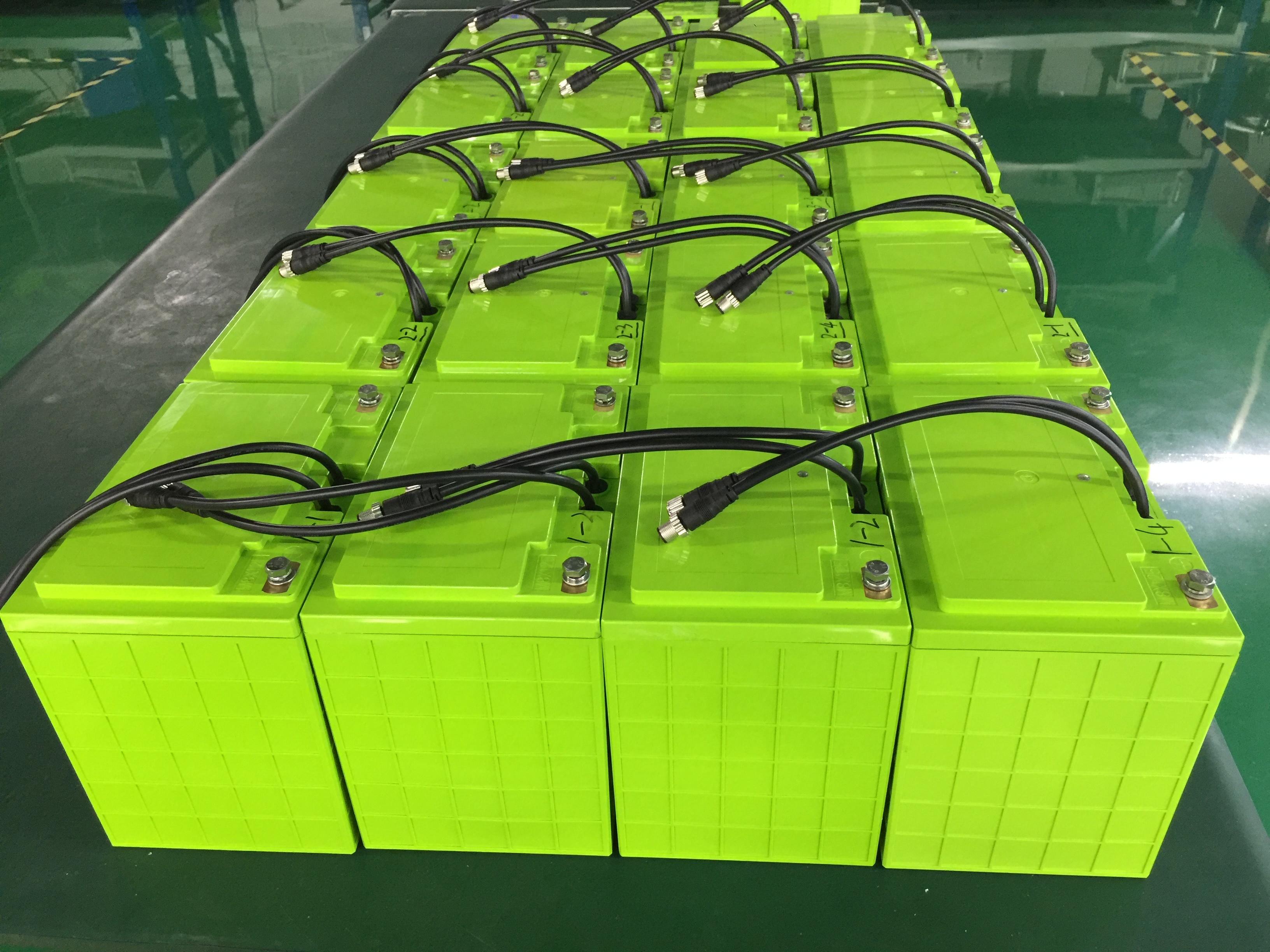 Deep Cycle 18650 Li Ion Battery Pack Lifepo4 12v 24v 48v 50ah 60ah 100ah 200ah Lithium Battery Pack For Rv 12v Solar System Buy 24v 200ah Battery 48v 200ah Batterie 48v Lifepo4 200ah