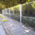 Canada Hot-Dipped Galvanized Security 6x10 Temporary Fence