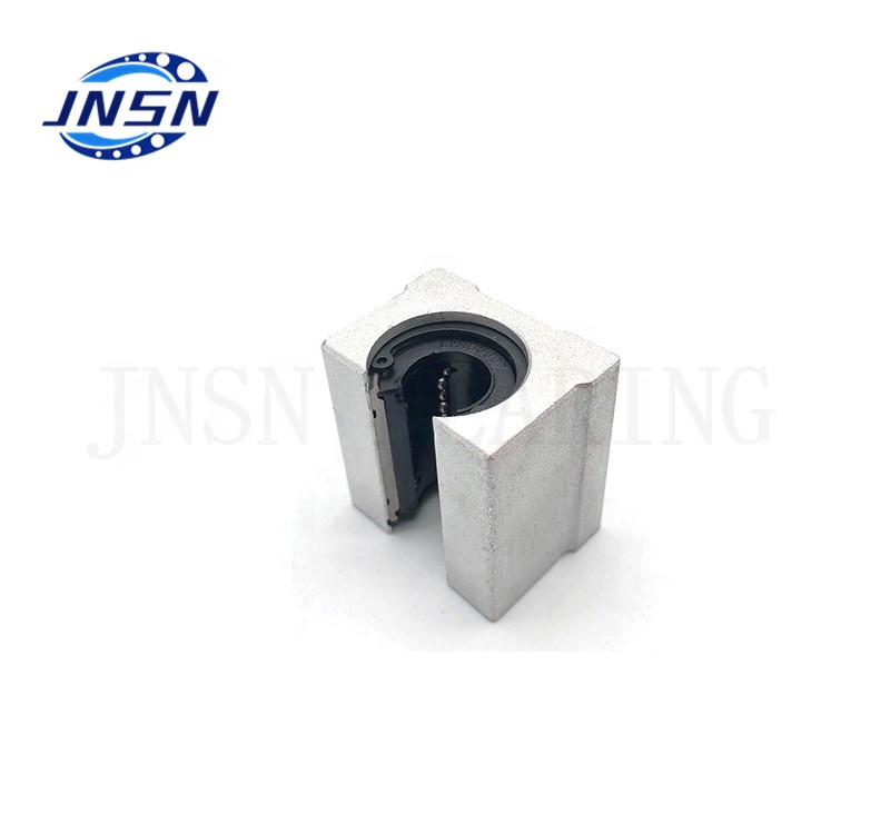 Best selling durable size linear guide block bearing SBR20UU SBR20UU slider SBRC20UU rail for machinery