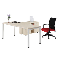 Latest Designs Office Table, China Luxury Executive Modern Table Office Furniture