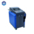 Metal Rust Oil Grease Dust Oxidized Surface 100w 200w Fiber Laser Cleaning Machine