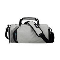Wholesale Custom Sport Luggage Bag Carry OnTravel Gym Duffel Bag For Unisex