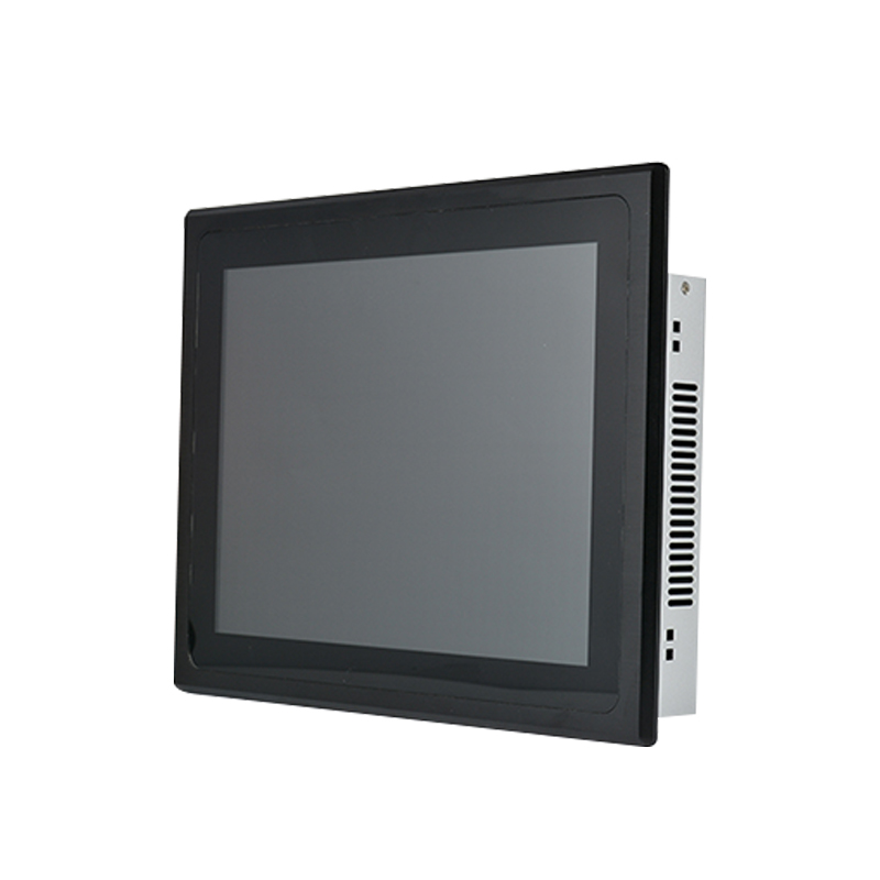 2020 Cheapest Price Fingerprint Industrial Touch Panel PC