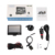 4inch 1080P Intelligent driving recorder 3 Camera Car DVR Parking Driving recorder rearview mirror monitoring recorder