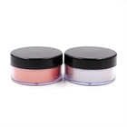 High Pigment Highlight Makeup Custom Logo Private Label Highlighter Loose Powder