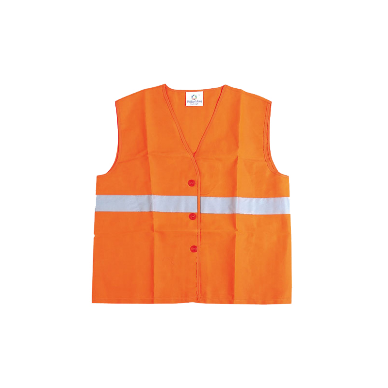 <strong>Orange</strong> Reflective <strong>Vest</strong> Clothing, Provider Work Shirts Polyester Mesh <strong>Vest</strong>)