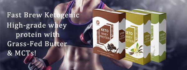 Lifeworth chocolate flavor keto diet whey protein powder drink