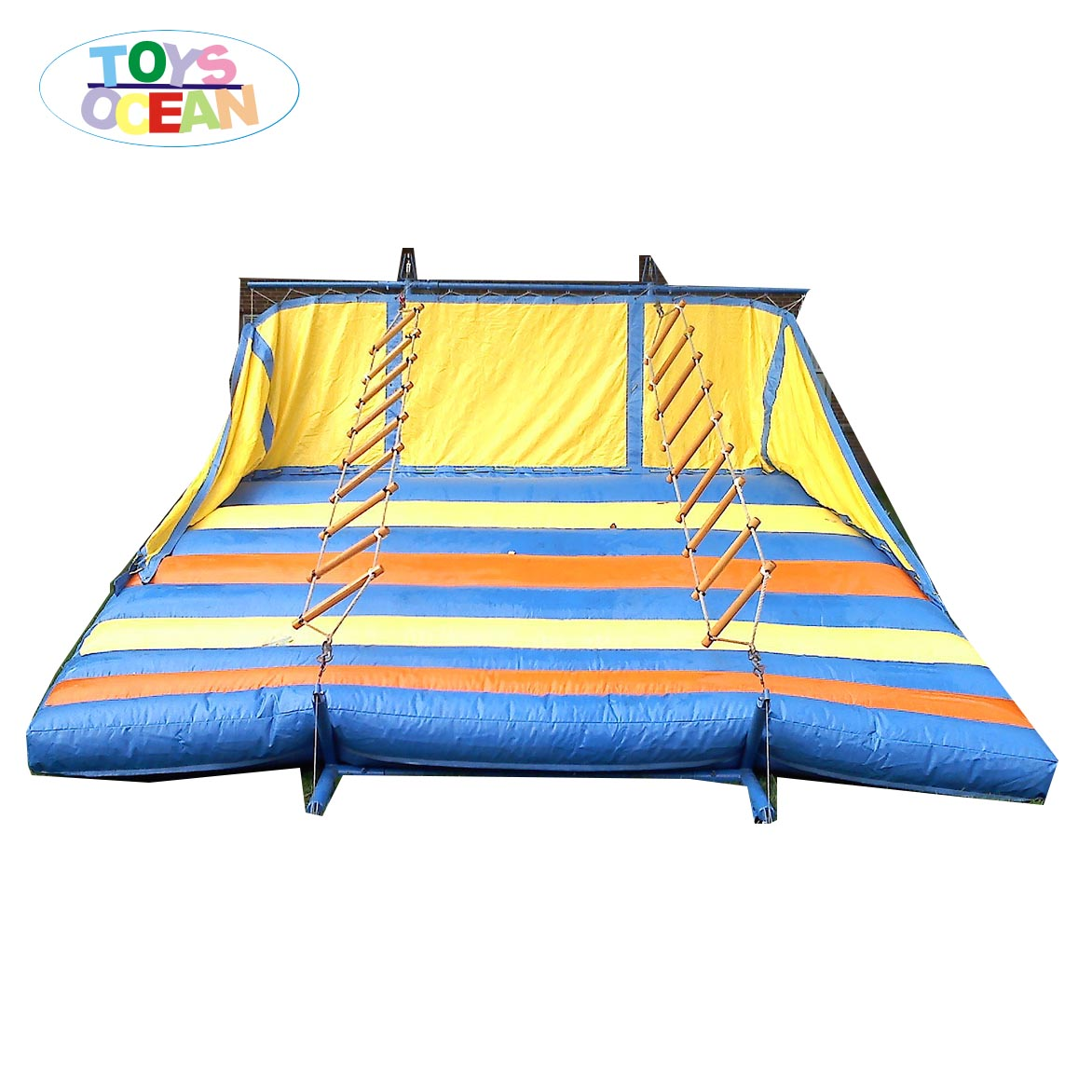 6x3x3m Inflatable Climbing Jacobs Ladder For Sport Game Buy Inflatable Ladder Climbing Game Inflatable Jacobs Ladder Inflatable Jacobs Ladder For Sport Game Product On Alibaba Com