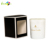 Incense Fragrance Scented Candle Gift Box/Candle Jars With Lid Box And Logo Print