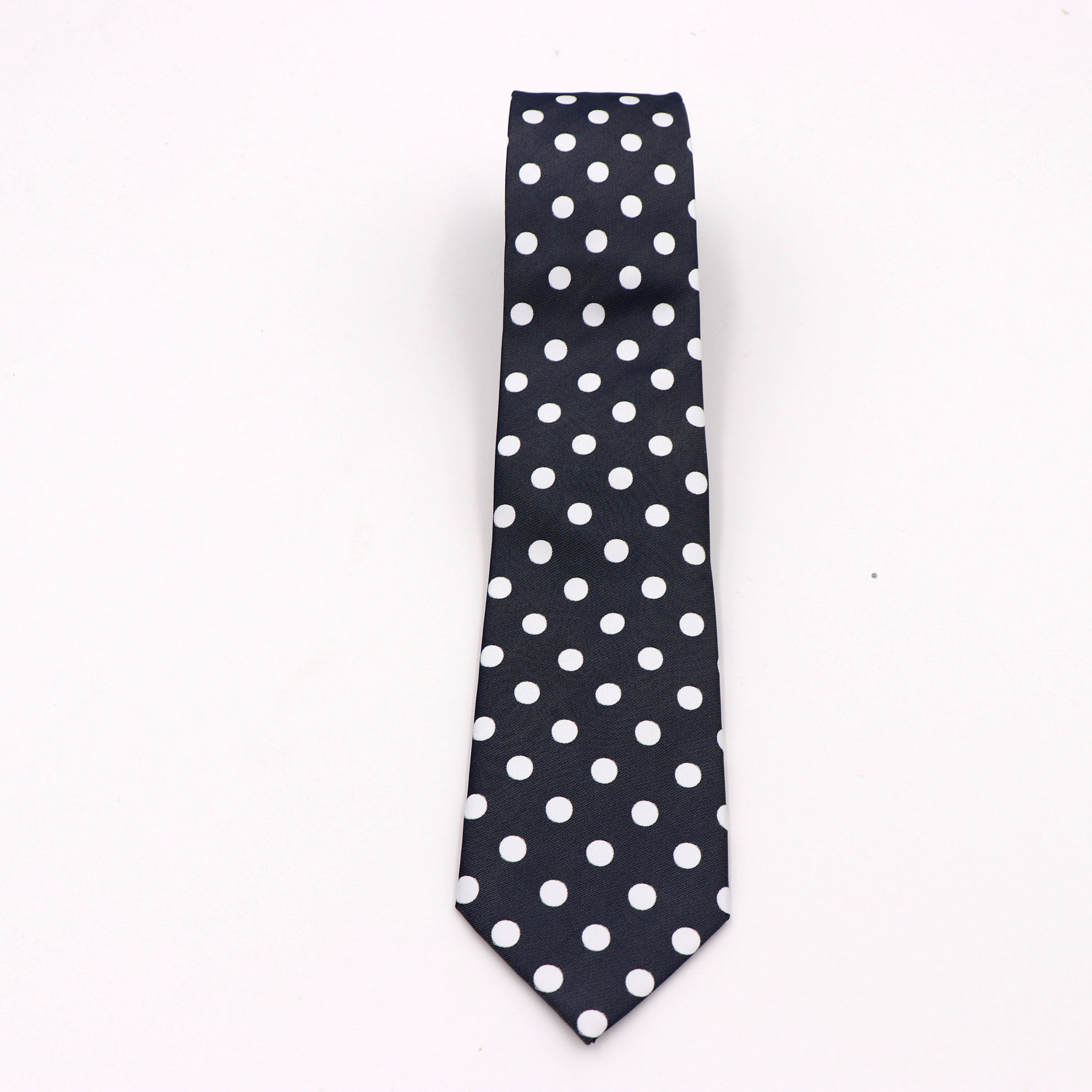 custom fashion dot <strong>tie</strong> mens 100% silk neck <strong>tie</strong>