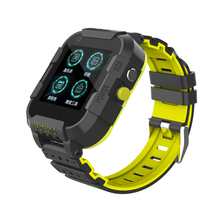 Wonlex Hot Jual Wifi Tracker Pelacakan & SOS Call Anak-anak 4G KT12 Video Call Android Smart Watch ponsel
