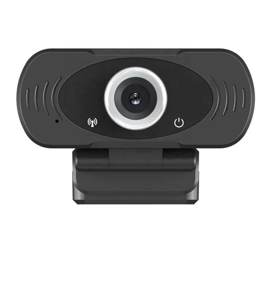 Network anchor camera HD 1080p focused office video teaching  computer camera