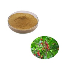 คุณภาพสูง MIRACLE ผลไม้/Synsepalum Dulcificum Berry Extract Powder