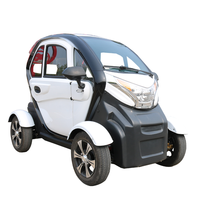2020 L6e 3 Seat Chinese Suv Vehicle <strong>Auto</strong> Electrico Automobile 4x4 For Battery Electric Car For Adults