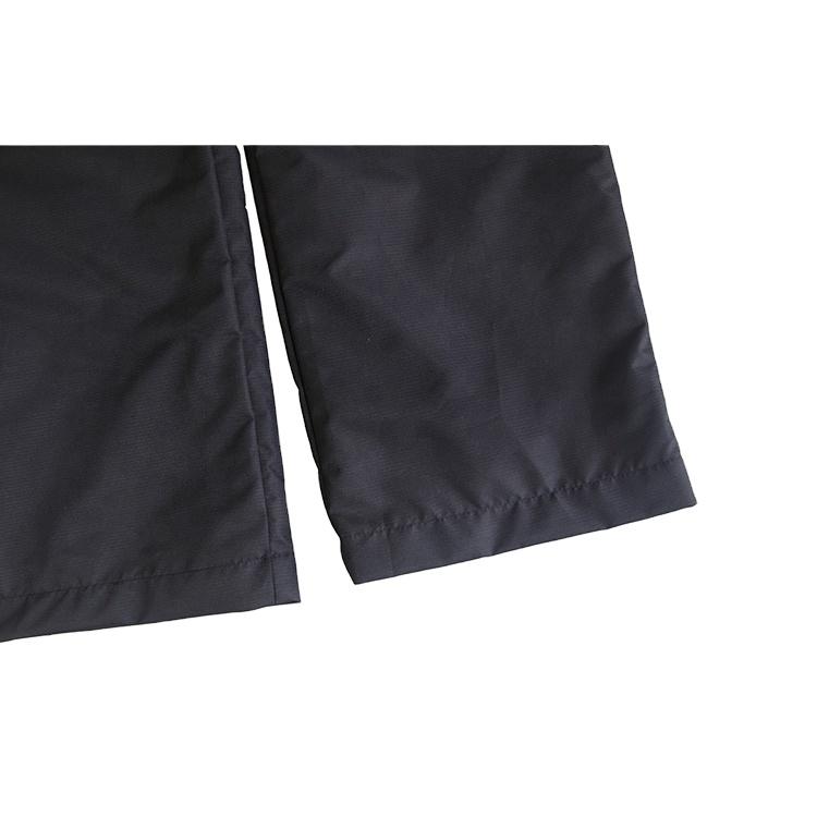 OEM/ODM Custom Long High Women Sport Windproof Outdoor Pants Hiking Polyester Waterproof Pants