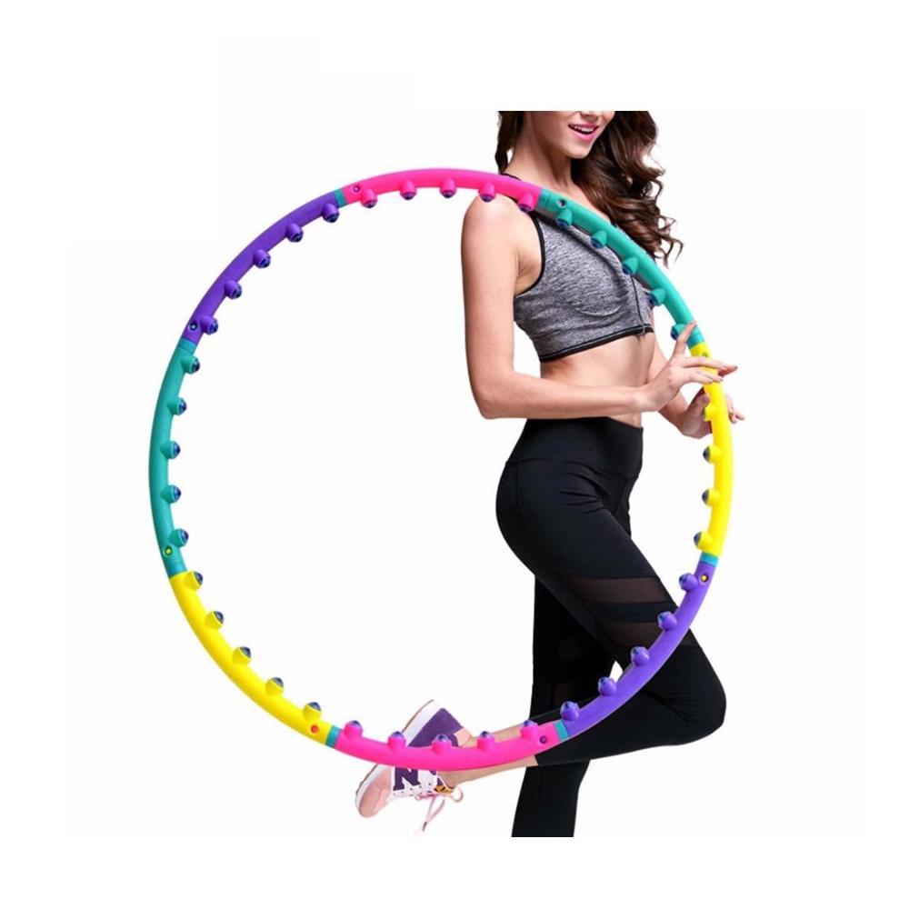 Похудеть С Обручем И Велотренажером. Помогает ли обруч для талии похудеть в животе и боках: упражнения для лучшего результата