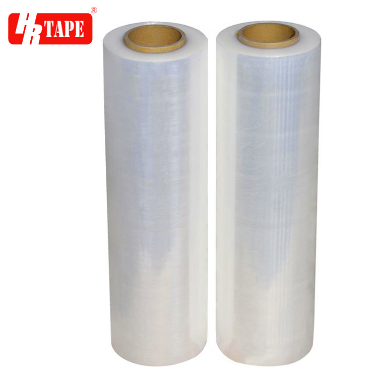 Pallet krimpfolie film pallet stretch film