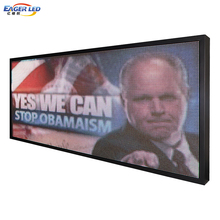 P10 led <span class=keywords><strong>video</strong></span> wand Vor <span class=keywords><strong>wartung</strong></span> wasserdicht 6500nits DIP Outdoor fixiert LED-Display Panel