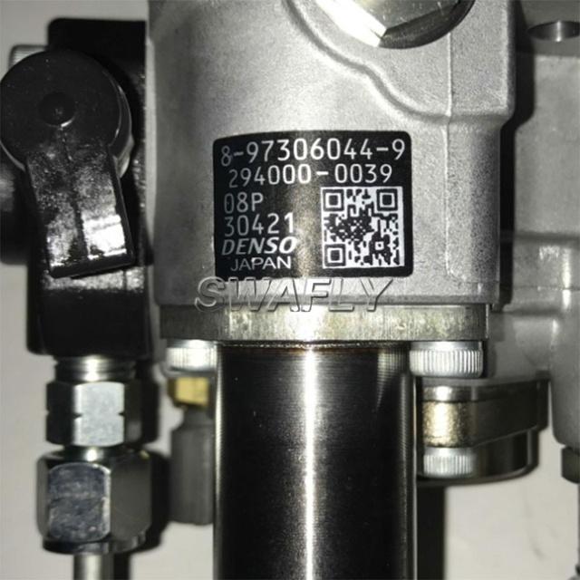 Bomba de combustible YSHtanj para motores y componentes bomba de 4 cables VRO Bomba de aceite de combustible para Johnson Evinrude Outboards 5007420