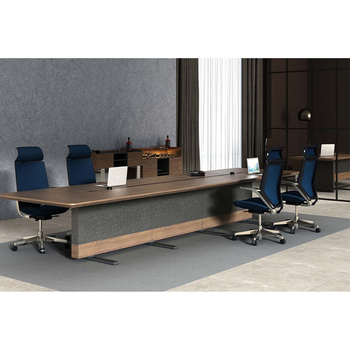 Small Design Office Conference Tables