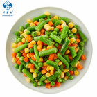 BRC Certified Classic IQF Frozen Mixed Vegetables