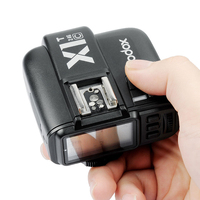 X1T 2.4G Wireless Flash Receiver Speedlite Single Transmitter Trigger For Godox
