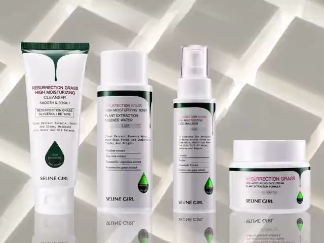 120ml Moisturizing Facial Cream Skin Revitalizer Anti Wrinkle Skin Care Whitening Face Emulsion Anti-aging Day Night Face Cream