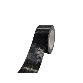 Flat Black Survival Tool Package Duct Tape Factory Manufacturer Supplier