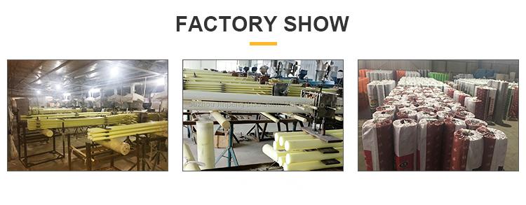 מפעל אפוקסי זכוכית שרף גיליון בידוד חשמלי כיריים