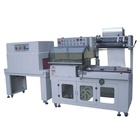 automatic shrink wrapping machine - box L-sealer wrap machine - carton shrink wrap machine